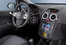 Opel Corsa 3p - 1.3 CDTI 95 ecoFLEX Enjoy (2006)