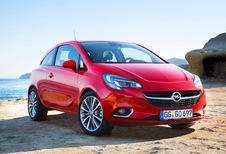 Opel Corsa 3d - 1.0 48kW Ultimate Edition (2014)