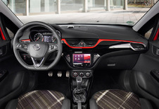 Opel Corsa 3p - 1.2 63kW Ultimate Edition (2014)