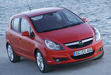Opel Corsa 5d - 1.4 Ultimate Edition (2006)