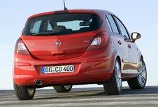 Opel Corsa 5d - 1.3 CDTI 90 Enjoy (2006)