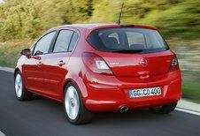 Opel Corsa 5d - 1.3 CDTI 95 ecoFLEX Enjoy (2006)