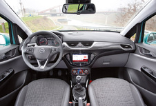 Opel Corsa 5p - 1.4 74kW Ultimate Edition (2014)