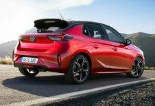 Opel Corsa 5p - 1.2 55kW S/S Edition (2020)