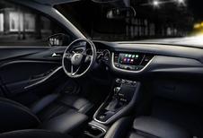 Opel Grandland X - 1.2 Turbo ECOTEC S/S MT6 Comfort (2018)