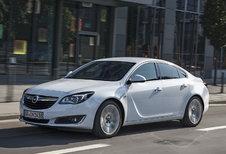 Opel Insignia 4p - 2.0 CDTI 125kW Aut. Cosmo (2017)