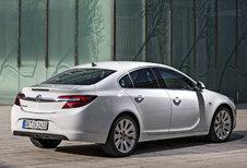 Opel Insignia 4d - 2.0 CDTI 125kW Aut. Cosmo (2017)