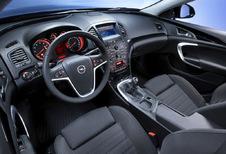 Opel Insignia 5d - 2.0 CDTI 130 ecoFlex Cosmo (2009)