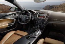 Opel Insignia 5p - 2.0 CDTI ecoFLEX 125kW S/S OPC-Line (2016)
