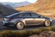Opel Insignia 5d - 2.0 CDTI ecoFLEX 125kW S/S OPC-Line (2016)