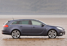 Opel Insignia Sports Tourer - 2.0 CDTI 110 ecoFlex Business (2009)
