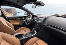 Opel Insignia Sports Tourer - 2.0 CDTI 163 ecoFlex (2013)