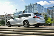 Opel Insignia Sports Tourer - 2.0 Turbo D S/S 128kW Business Elegance (2020)