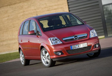 Opel Meriva - 1.3 CDTI Enjoy (2003)