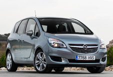 Opel Meriva - 1.4 75kW ECOTEC® Essentia (2016)
