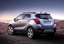 Opel Mokka - 1.7 CDTi ecoFlex Enjoy (2012)