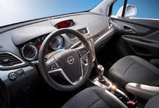 Opel Mokka - 1.7 CDTi ecoFlex Cosmo (2012)