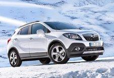 Opel Mokka - 1.4 TURBO 103kW s/s Enjoy (2016)