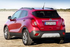 Opel Mokka - 1.4 TURBO 103kW s/s Enjoy (2016)