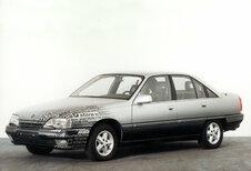 Opel Omega - 2.0i (122ch) (1986)