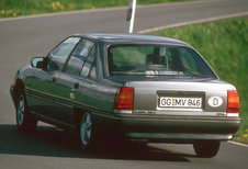 Opel Omega - 2.3 D (1986)