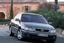 Opel Omega - 2.2 Elegance (1999)