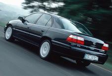 Opel Omega - 2.5 TD Comfort (1999)