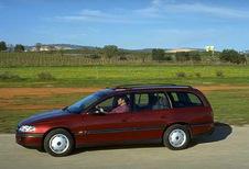 Opel Omega Break - 2.5 TD Touring (1993)