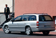 Opel Omega Break - 2.2 Design Edition (1999)