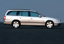 Opel Omega Break - 2.5 DTI Executive (1999)
