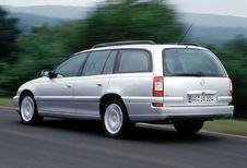 Opel Omega Break - 2.2 DTI Executive (1999)