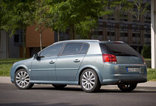 Opel Signum - 1.9 CDTI 100 Signum (2005)