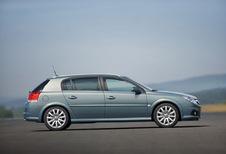 Opel Signum - 1.9 CDTI 150 Cosmo (2005)