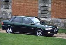 Opel Vectra 4p - 2.0 DTI 16V Comfort (1995)