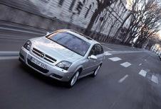 Opel Vectra 5p