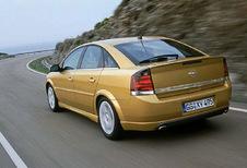 Opel Vectra 5p - 1.9 CDTI 88kW Sport (2002)