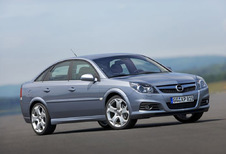 Opel Vectra 5p - 1.9 CDTI 150 GTS (2005)