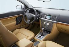 Opel Vectra 5p - 1.9 CDTI 120 GTS Sport (2005)
