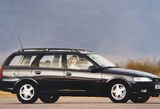 Opel Vectra Break - 2.0 DI CDX (1996)