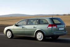 Opel Vectra Break - 1.9 CDTI 110kW Elegance (2003)