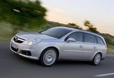 Opel Vectra Break - 1.9 CDTI 120 Cosmo (2005)