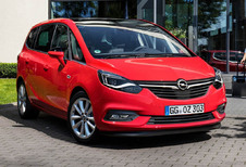Opel Zafira - 1.6 Turbo 125kW Auto Innovation (2018)
