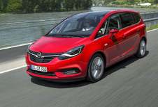 Opel Zafira - 1.6 Turbo 147kW S/S Innovation (2018)