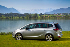 Opel Zafira Tourer - 1.4 T 140 Enjoy (2011)