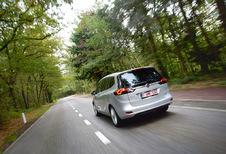Opel Zafira Tourer - 2.0 CDTI ECOTEC 81kW Cosmo (2015)