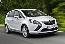 Opel Zafira Tourer - 1.4 Turbo ECOTEC 103kW Edition (2016)
