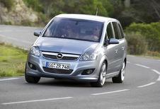 Opel Zafira - 1.7 CDTI 110 Enjoy (2005)