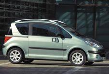 Peugeot 1007 - 1.6 JBL 2Tronic (2005)