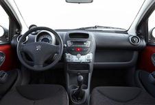 Peugeot 107 3d - 1.0 Trendy (2005)