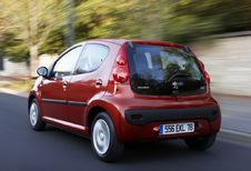 Peugeot 107 3d - 1.0 Urban (2005)